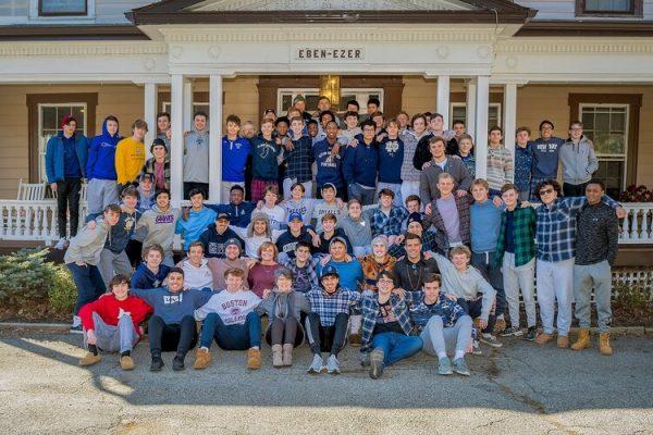 Seton+Hall+Group+Photo